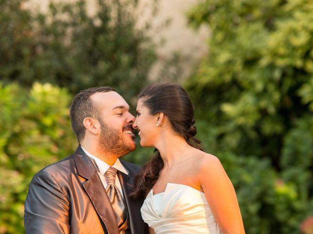 Il matrimonio di Luciano e Giulia a Moncrivello, Vercelli 27