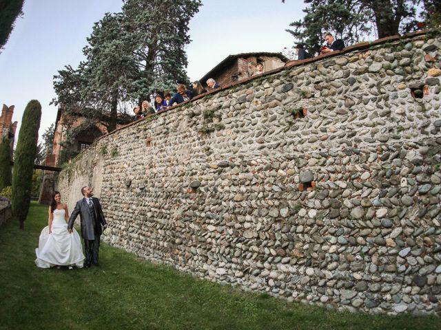 Il matrimonio di Luciano e Giulia a Moncrivello, Vercelli 29