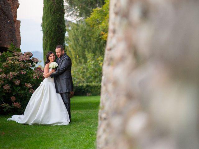 Il matrimonio di Luciano e Giulia a Moncrivello, Vercelli 31