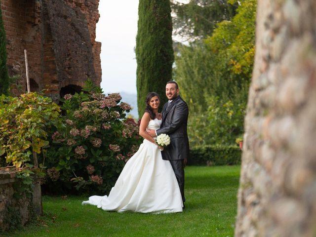 Il matrimonio di Luciano e Giulia a Moncrivello, Vercelli 32