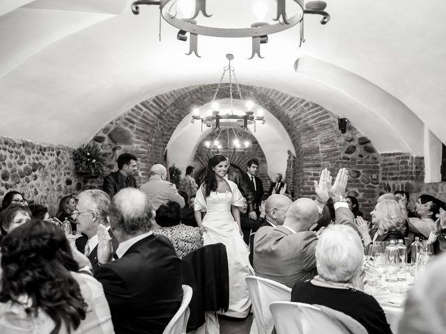 Il matrimonio di Luciano e Giulia a Moncrivello, Vercelli 36
