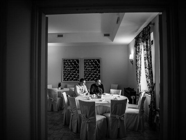 Il matrimonio di Nico e Anne a Marsala, Trapani 4