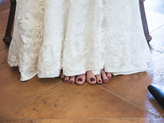 Il matrimonio di Nico e Anne a Marsala, Trapani 16