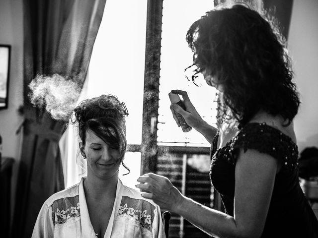 Il matrimonio di Nico e Anne a Marsala, Trapani 19