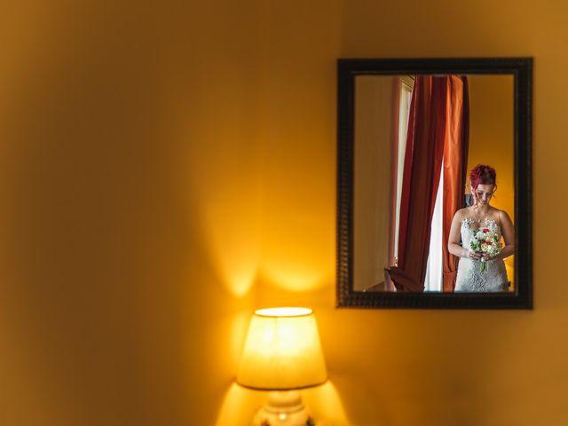 Il matrimonio di Nico e Anne a Marsala, Trapani 24