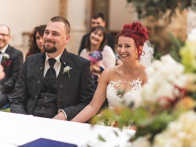 Il matrimonio di Nico e Anne a Marsala, Trapani 28