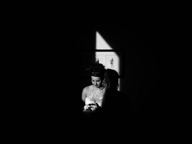 Il matrimonio di Nico e Anne a Marsala, Trapani 29