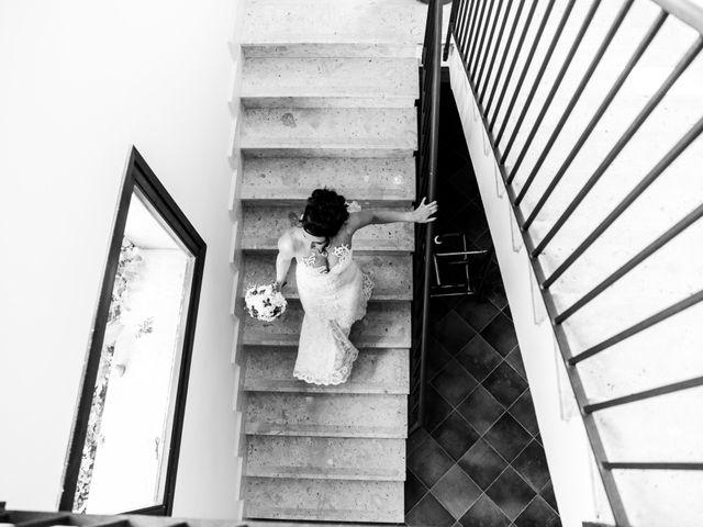 Il matrimonio di Nico e Anne a Marsala, Trapani 30