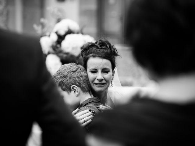 Il matrimonio di Nico e Anne a Marsala, Trapani 41