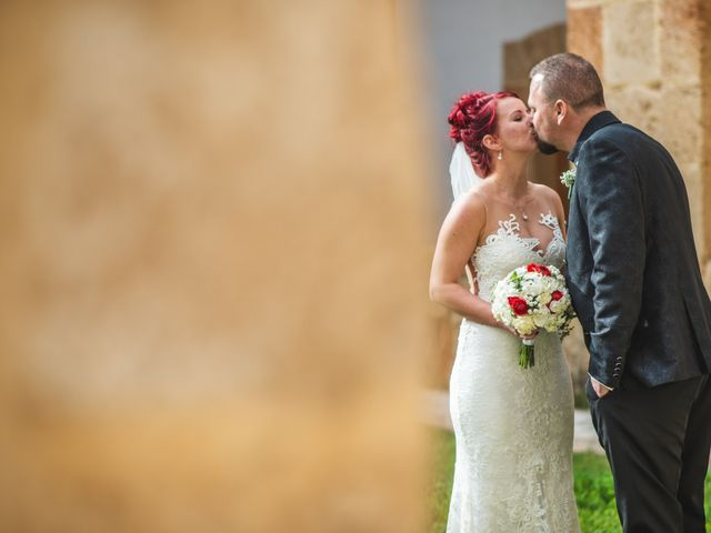 Il matrimonio di Nico e Anne a Marsala, Trapani 42