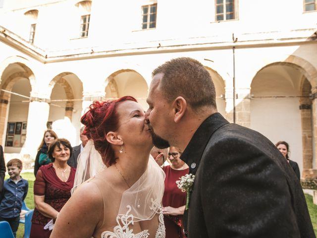 Il matrimonio di Nico e Anne a Marsala, Trapani 46