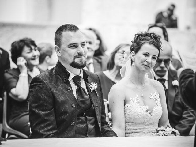 Il matrimonio di Nico e Anne a Marsala, Trapani 50