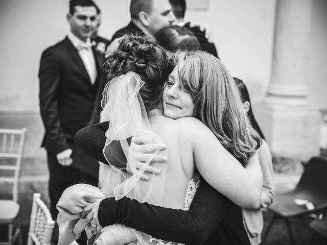 Il matrimonio di Nico e Anne a Marsala, Trapani 51