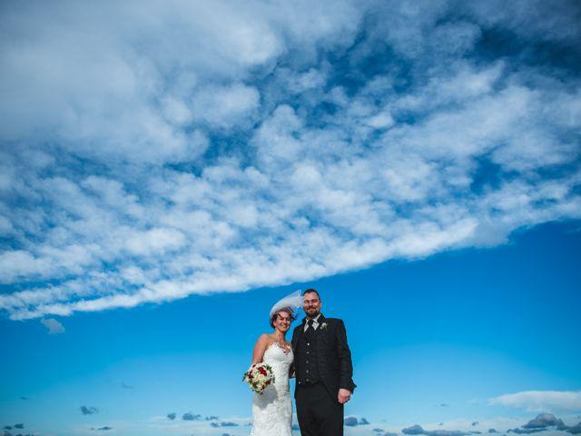 Il matrimonio di Nico e Anne a Marsala, Trapani 54
