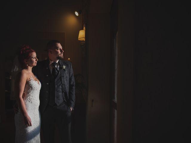 Il matrimonio di Nico e Anne a Marsala, Trapani 63