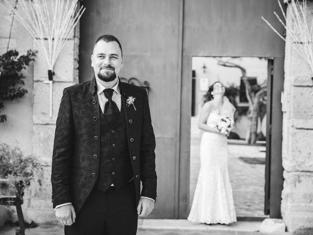 Il matrimonio di Nico e Anne a Marsala, Trapani 71