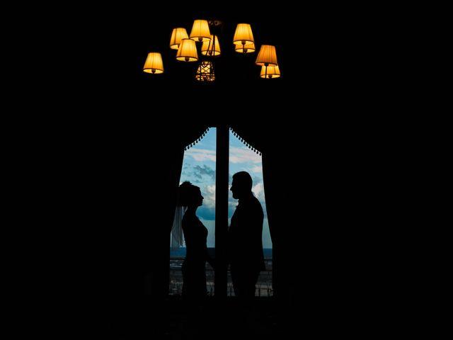 Il matrimonio di Nico e Anne a Marsala, Trapani 74