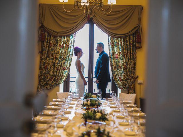 Il matrimonio di Nico e Anne a Marsala, Trapani 83