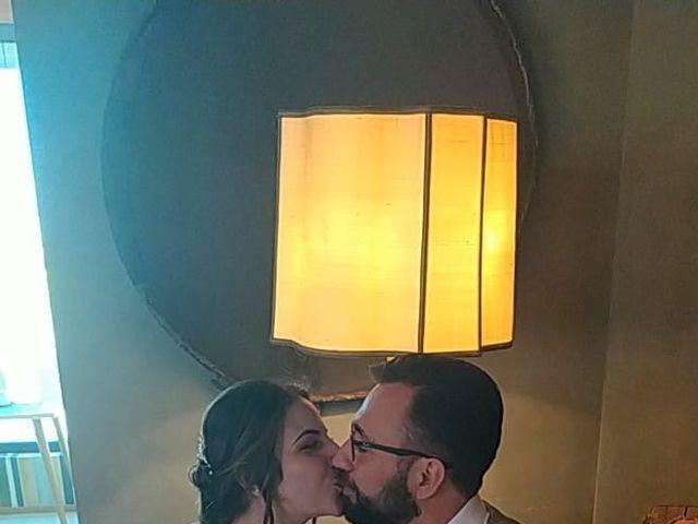 Il matrimonio di Matteo e Laura a Nerviano, Milano 7