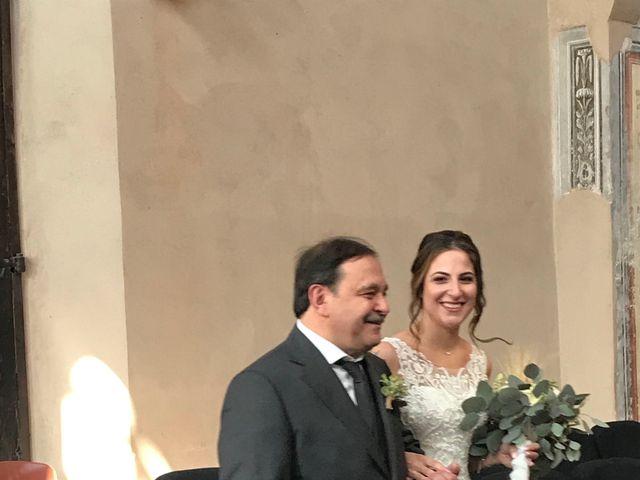 Il matrimonio di Matteo e Laura a Nerviano, Milano 15