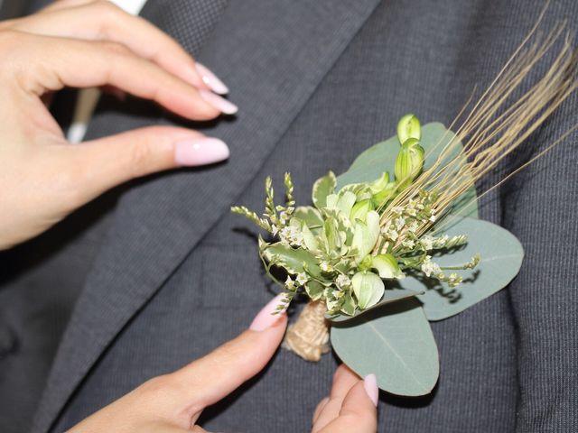 Il matrimonio di Matteo e Laura a Nerviano, Milano 21