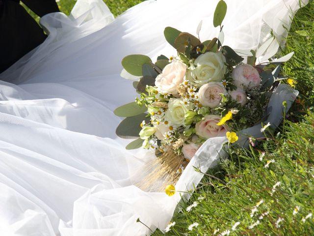 Il matrimonio di Matteo e Laura a Nerviano, Milano 22