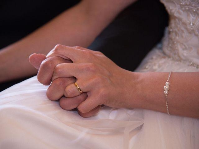 Il matrimonio di Matteo e Laura a Nerviano, Milano 23