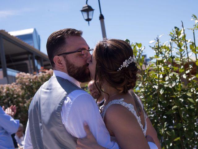 Il matrimonio di Matteo e Laura a Nerviano, Milano 26