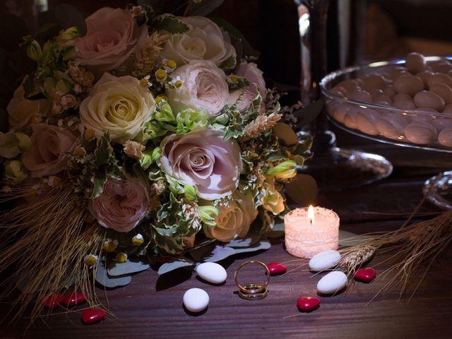 Il matrimonio di Matteo e Laura a Nerviano, Milano 27