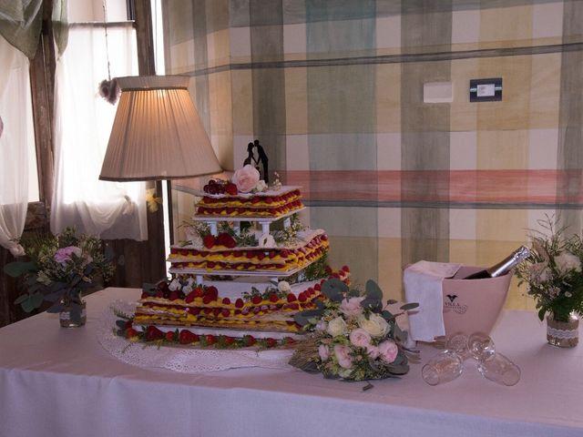 Il matrimonio di Matteo e Laura a Nerviano, Milano 28