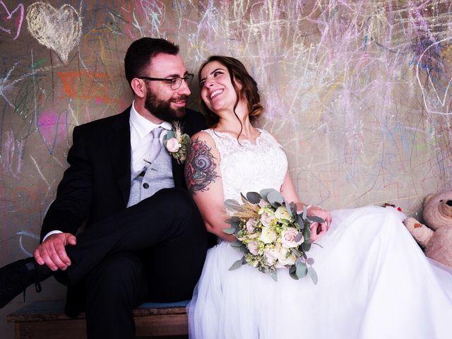Il matrimonio di Matteo e Laura a Nerviano, Milano 30