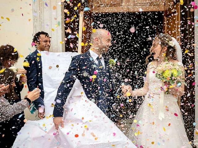 Il matrimonio di Andrea e Irene a Piovene Rocchette, Vicenza 1
