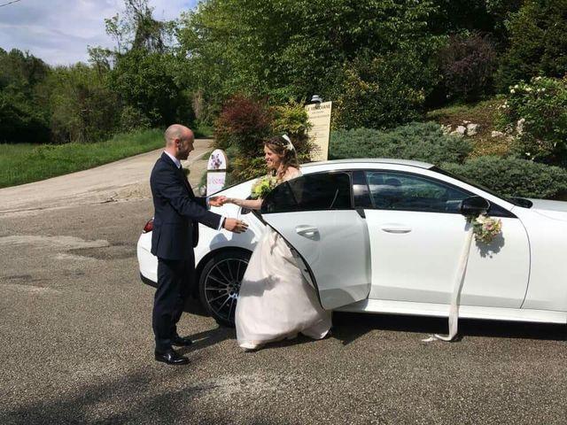 Il matrimonio di Andrea e Irene a Piovene Rocchette, Vicenza 3