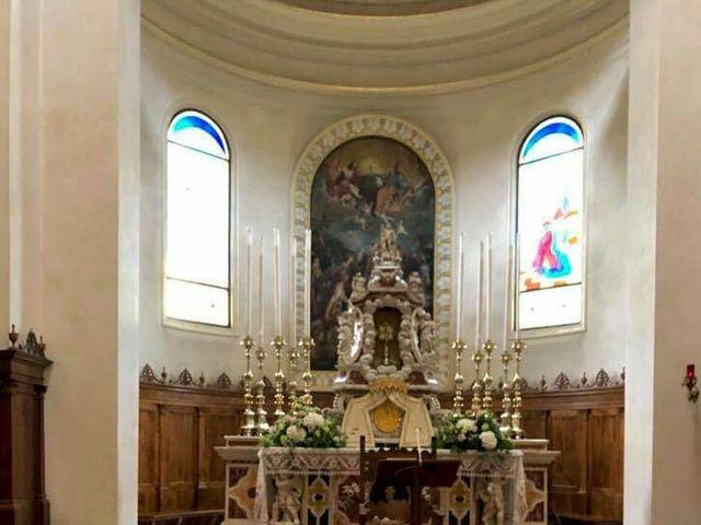 Il matrimonio di Andrea e Irene a Piovene Rocchette, Vicenza 5