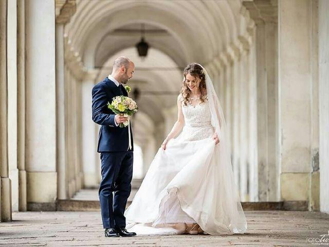 Il matrimonio di Andrea e Irene a Piovene Rocchette, Vicenza 8