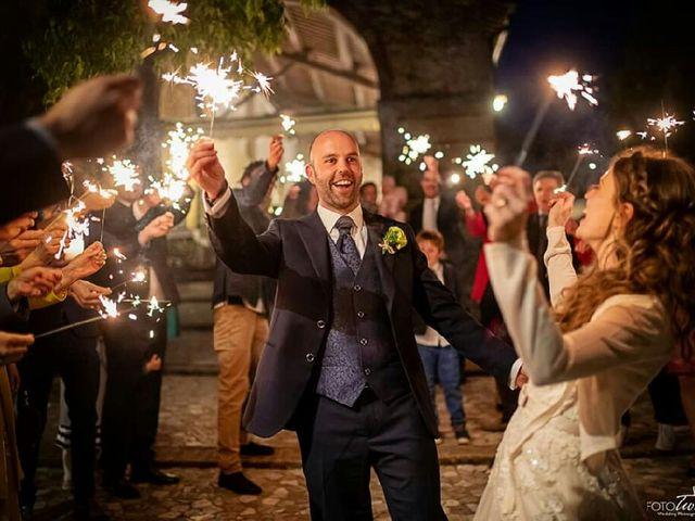 Il matrimonio di Andrea e Irene a Piovene Rocchette, Vicenza 9