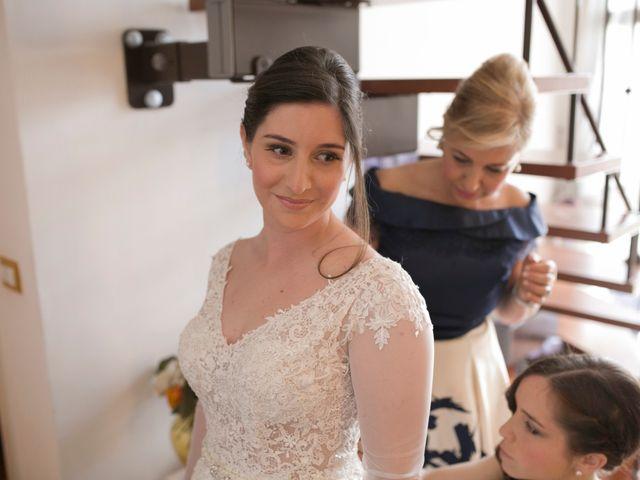 Il matrimonio di Nicolò e Elisa a Bologna, Bologna 8