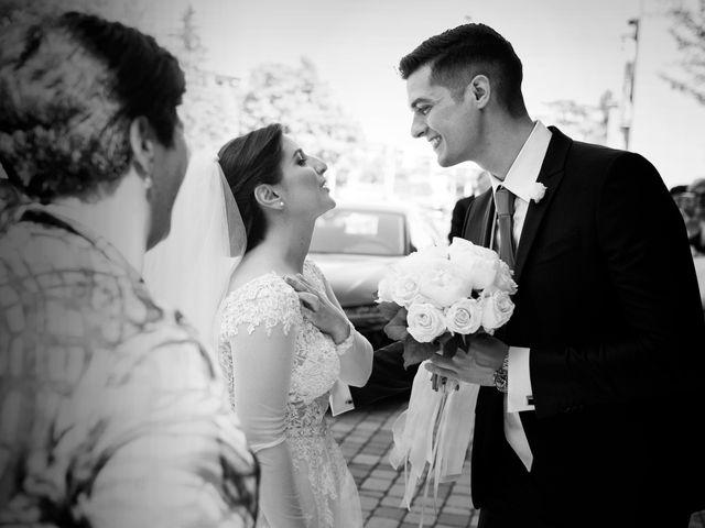 Il matrimonio di Nicolò e Elisa a Bologna, Bologna 9