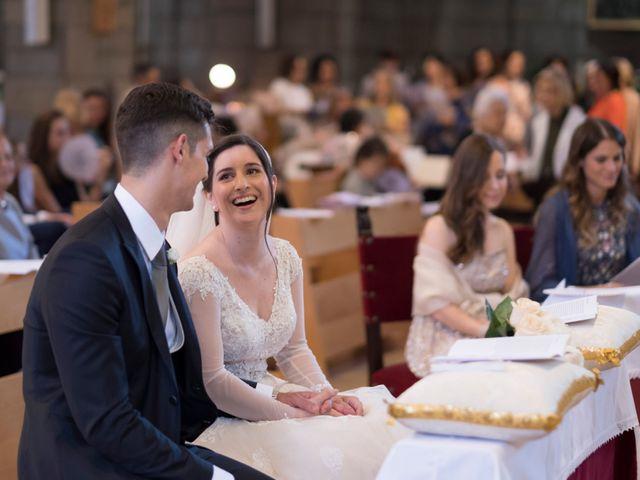 Il matrimonio di Nicolò e Elisa a Bologna, Bologna 11