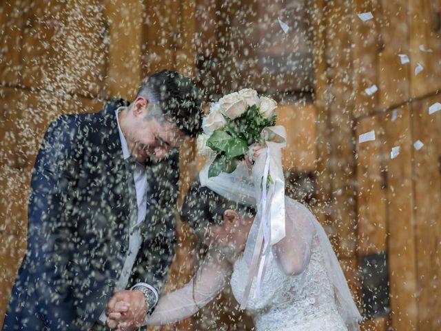 Il matrimonio di Nicolò e Elisa a Bologna, Bologna 12