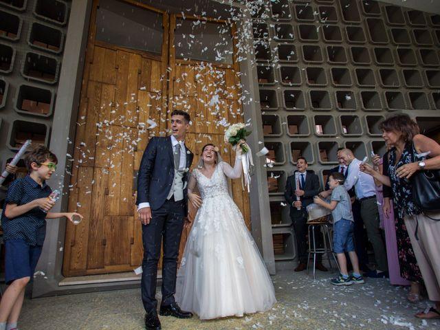 Il matrimonio di Nicolò e Elisa a Bologna, Bologna 13
