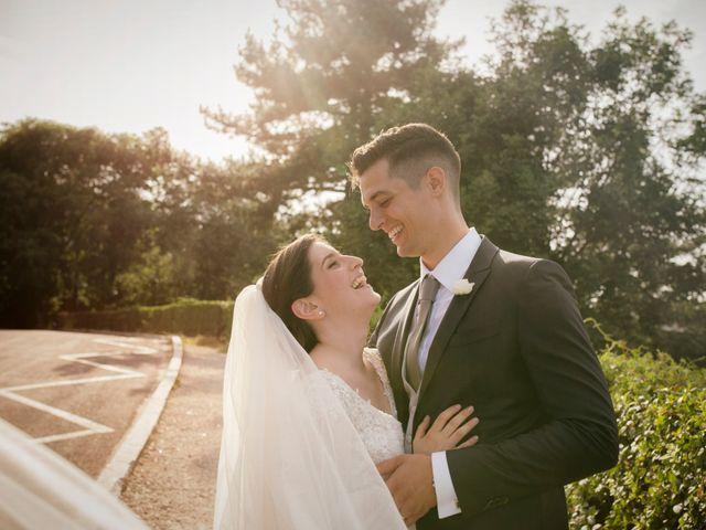 Il matrimonio di Nicolò e Elisa a Bologna, Bologna 15