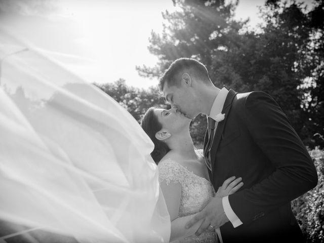 Il matrimonio di Nicolò e Elisa a Bologna, Bologna 16