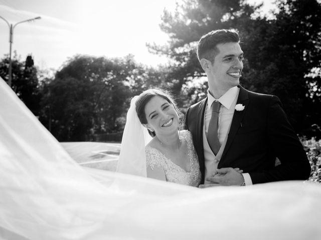 Il matrimonio di Nicolò e Elisa a Bologna, Bologna 17