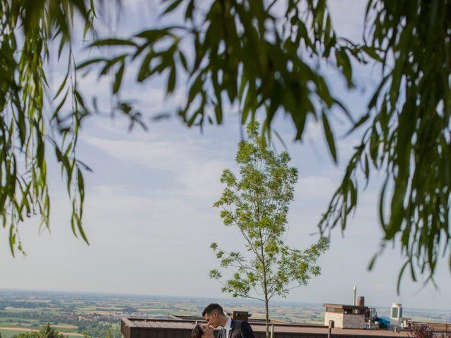 Il matrimonio di Nicolò e Elisa a Bologna, Bologna 21