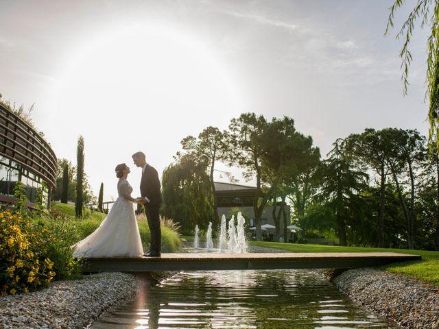 Il matrimonio di Nicolò e Elisa a Bologna, Bologna 24