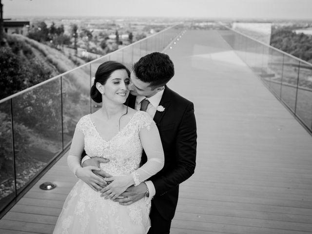 Il matrimonio di Nicolò e Elisa a Bologna, Bologna 27