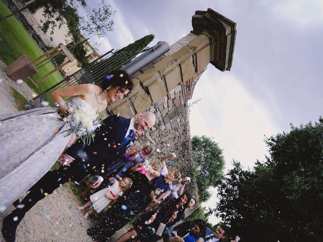 Il matrimonio di Filippo e Elisa a Firenze, Firenze 11