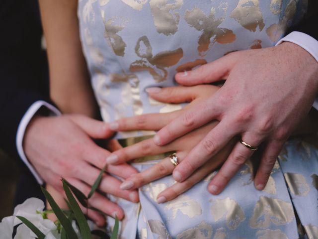 Il matrimonio di Filippo e Elisa a Firenze, Firenze 12