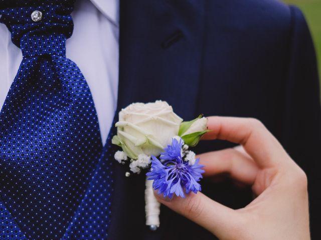 Il matrimonio di Filippo e Elisa a Firenze, Firenze 15